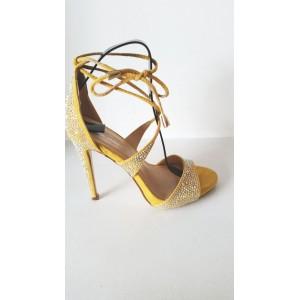 sandali tacco alto m25