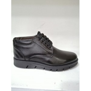 scarpa sportiva uomo m18 bianca