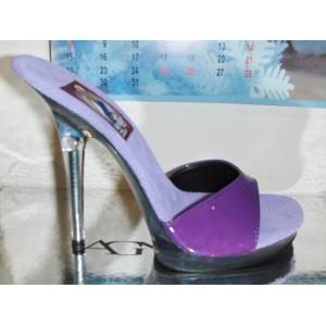 sandali tacco alto m4