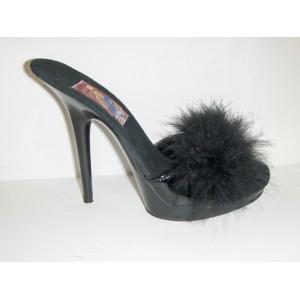 sandali tacco alto m5