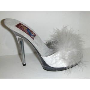sandali tacco alto m6