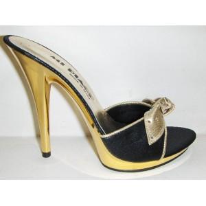 sandali tacco alto m12